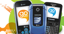Go Phone is the pay as you go phone plan from AT&T. You can purchase minutes to use on your phone from a variety of retailers. However, you may also be able to get some minutes for free.